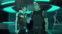 It's the moment we've all been waiting for. Shiro is back! However, his return isn't quite what I'd hoped it would be, and something about him doesn't feel right. On […]