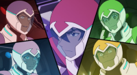 Now that the Black Lion has a pilot, it's time for team Voltron to truly take to the skies. However, their flight is not without a bit of turbulence, and […]