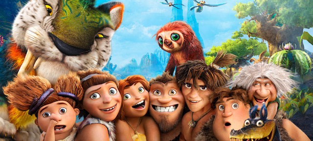 dd7f99c9a DreamWorks Resurrects  The Croods 2  for 2020