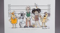 Have you ever wanted to own a one-of-a-kind piece of animation memorabilia? Well fans of Aardman Animations have the chance to do just that with a charity auction the studio […]