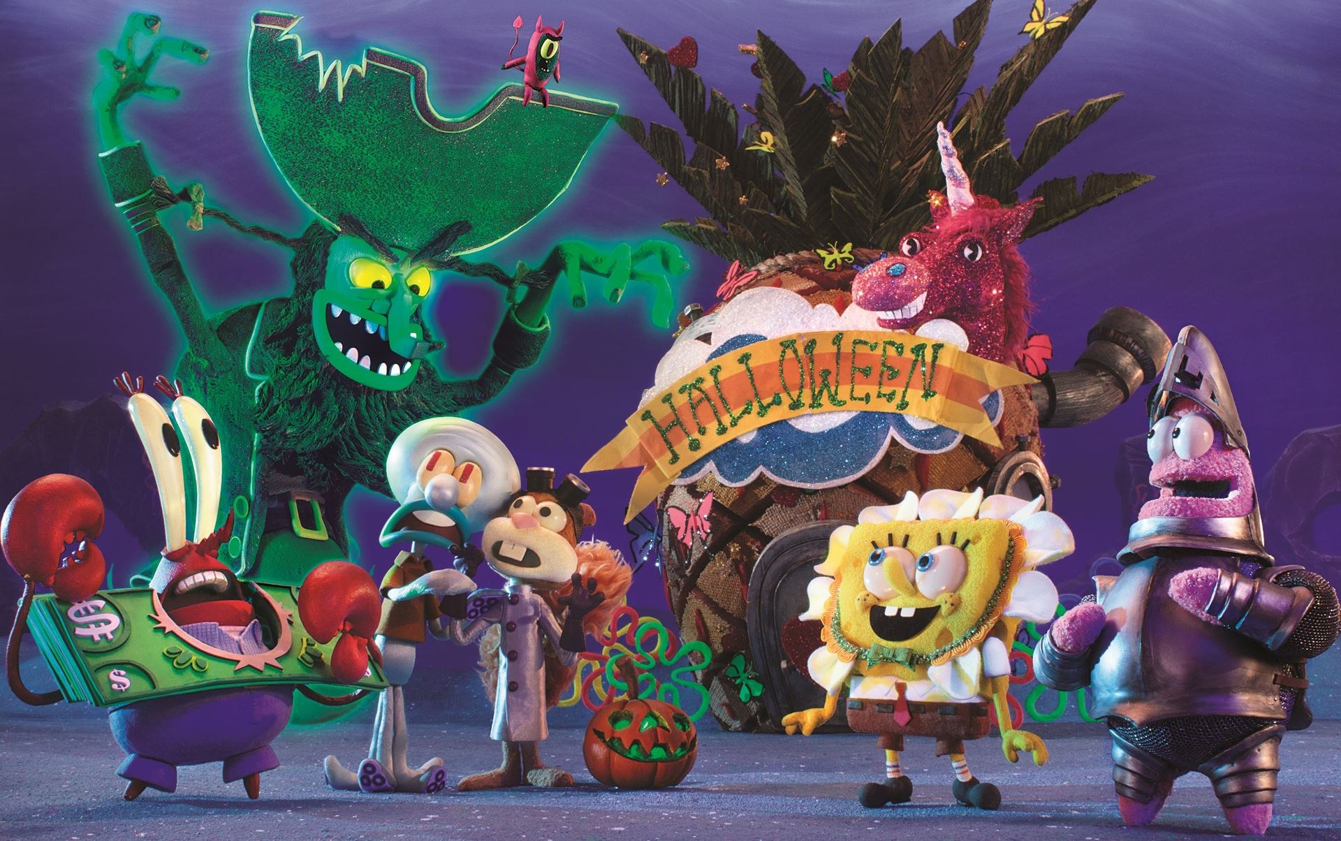 daily debate: which 2017 animated halloween special was the best