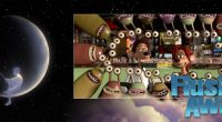 In 2006,DreamWorksreleased Flushed Away, their their third and final co-production with the British film studio Aardman. If you've been following ourDreamWorksAnimation Countdown series, then you've probably seen my last two […]