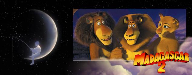 DreamWorks Animation Countdown 17: Madagascar: Escape 2