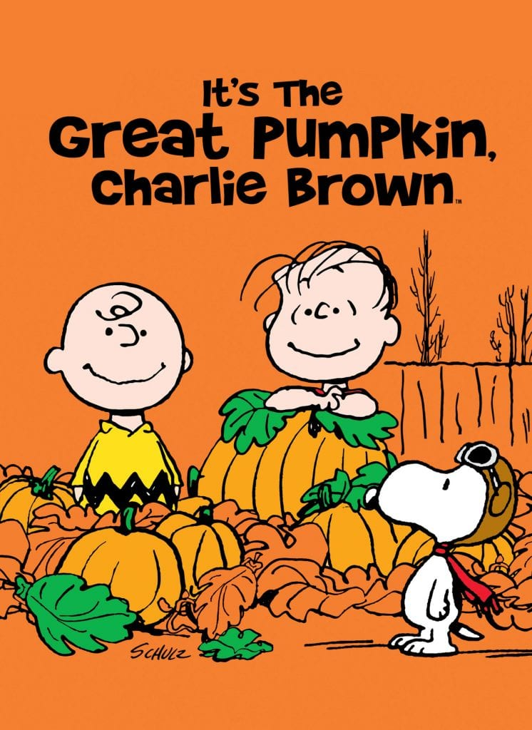 Great-Pumpkin-Charlie-Brown-Poster