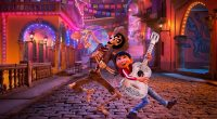 "Coco is poised to be Pixar Animation Studio's most musical movie to date; director Lee Unkrich even said the film ""has music in its DNA."" Now that the soundtrack listing […]"