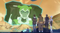 With the departure of one character and discovery of another, emotions run high in the first two episodes of Voltron: Legendary Defender season four. The episodes are strong starts to […]