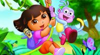 The Hollywood Reporter ran an exclusive story yesterday announcing that a live action film based on the long-running Nick Jr. series Dora The Explorer is in development at Paramount Pictures. While no […]