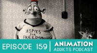 Morgan and Chelsea take on a more serious film; the 2009 stop-motion film Mary and Max. Highlights Main discussion: Mary and Max (2009) The two main characters: Mary, Max This film has […]