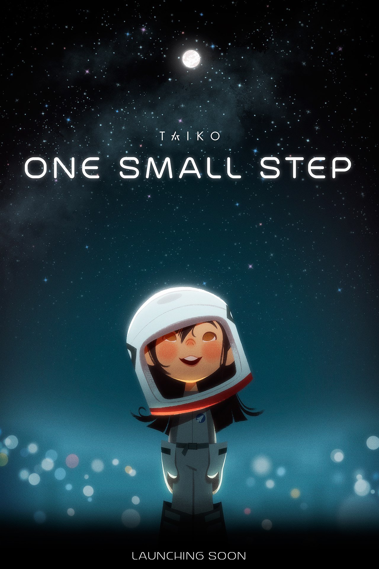 Taiko Studios Announces First Project One Small Step