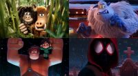 Welcome to the year 2018! After last year's mostly-underwhelming animated features, it seems things are looking brighter for this year's line-up. Get your calendar set up, and let's check them […]