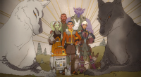 This is it. At long last,Star Wars Rebels has sadly come to a close. Last Monday saw the debut of the three part series finale, but where one door closes, […]
