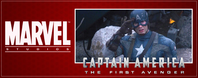 MCU Countdown #5: 'Captain America: The First Avenger