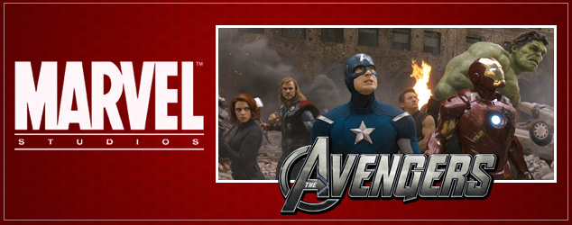 MCU Countdown #6: The Avengers