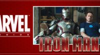 "We get the theme in the first few frames: ""We create our own demons."" Iron Man 3 starts with aspirations for the profound, but is self-conscious about it. Our narrator, […]"