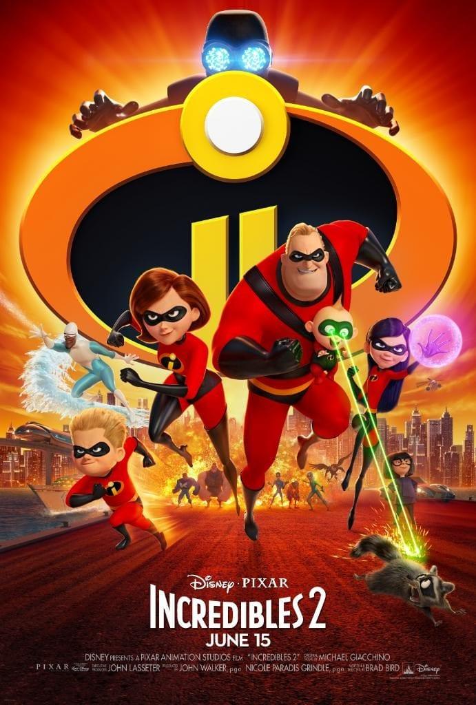 Incredibles-2-Poster