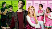 In recent years, Disney Channel has made a name for itself in providing teen-friendly musicals with positive messages and energetic songs. The latest entry, Zombies, is one of the better […]
