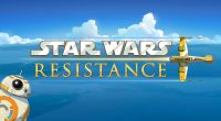 The Star Wars franchise takes on a new style of animation and the new trilogy era in the first trailer for upcoming series Star Wars Resistance. The anime-inspired show, which […]