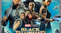 Marvel's Black Panther is available on DVD and Blu-ray today! With tons of bonus features including interviews, bloopers, deleted scenes, and more, this will be a set that Marvel fans will not […]