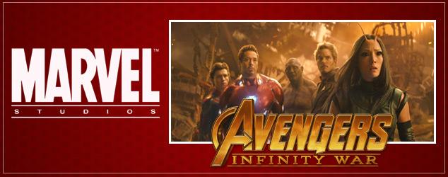 MCU Countdown #19: Avengers Infinity War