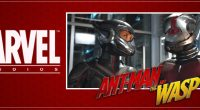 Ant-Man and the Wasp is the final film in our MCU Countdown, and the latest film in the Marvel Cinematic Universe. We still have to wait another 9 1/2 months to […]