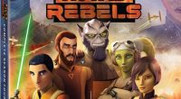 After four action-packed years, Star Wars Rebels, has come to a close, and now the final season is available to own on DVD and Blu-ray! Season four saw the culmination […]