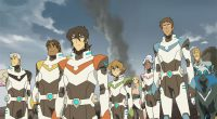 The Voltron paladins are returning to Earth in season seven of Voltron: Legendary Defender, but with the loss of the Castle of Lions and the ever-present Galra threat, it may […]