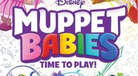 Muppet Babies was released on DVD for the first time this week! If you have little fans of the show, you're definitely going to want to check out Muppet Babies: […]