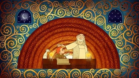 Tomm Moore's 2009 Irish fantasy film The Secret of Kells was my introduction to animation studio Cartoon Saloon and subsequently indie animation distributor GKIDS, making this movie an important milestone […]