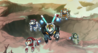 Over the course of six seasons, Voltron: Legendary Defender has depicted a war for power and peace in the universe, and the struggle comes to an epic head in season […]