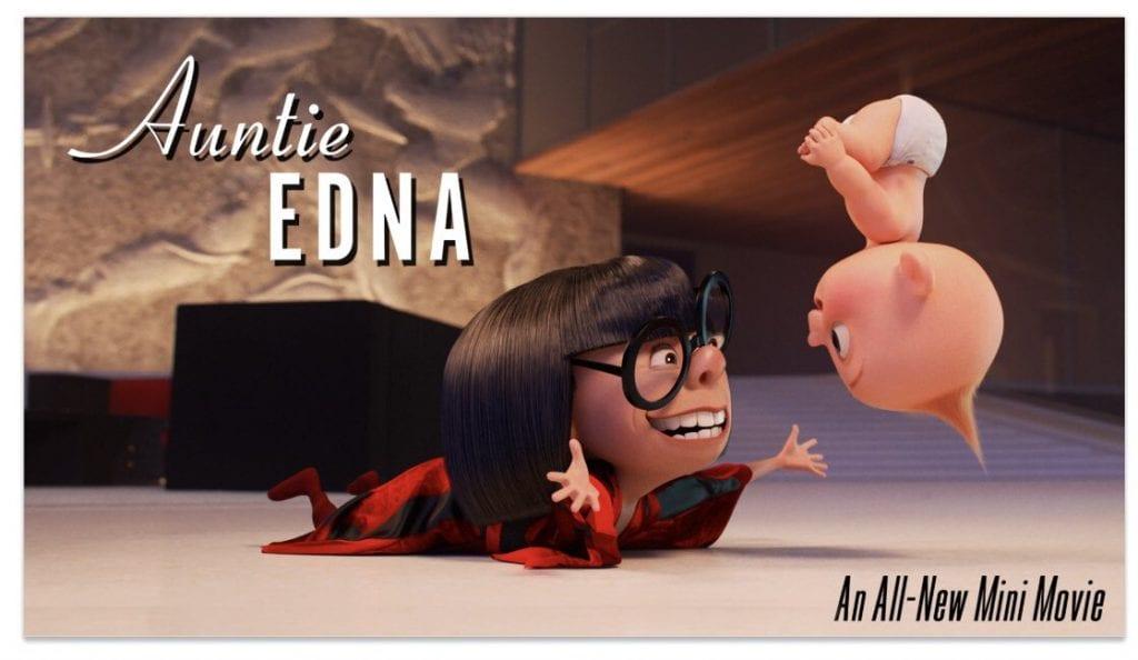 Auntie-Edna-Short