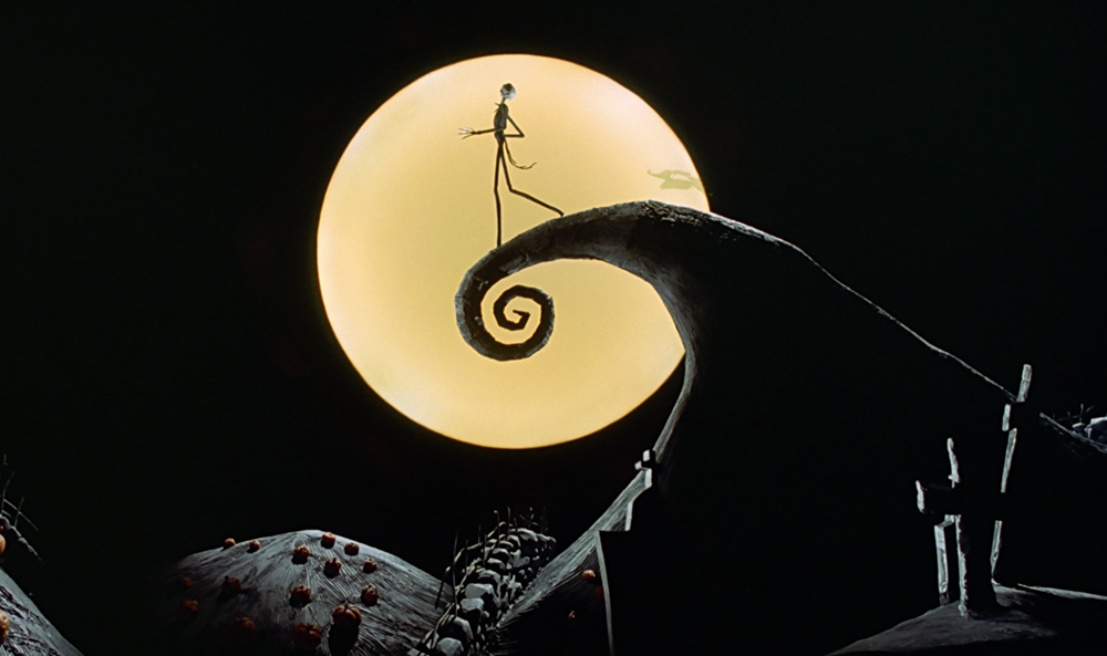 Nightmare Before Christmas Hd Wallpaper.Nightmare Before Christmas To Celebrate 25th Anniversary At