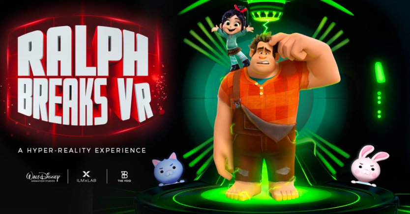 Ralph-Breaks-VR-Disney-Springs
