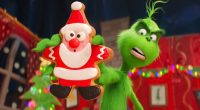 The Grinch has returned to steal Christmas yet again, but this time in the form of a computer-animated feature by the folks at Illumination Entertainment. The studio has released the […]