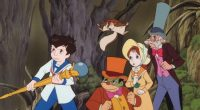 Little Nemo: Adventures in Slumberland, a Japanese/American production based on the comic strip by Winsor McCay, is a delightful romp through imagination, dreams, and nightmares. Despite the somewhat messy production, […]