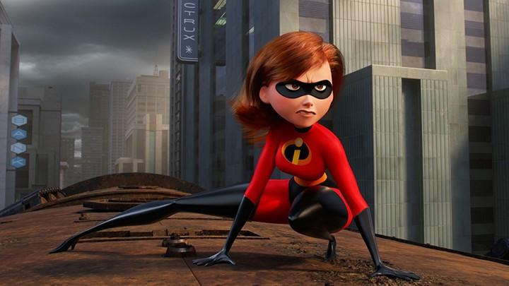 Incredibles-2-Elastigirl