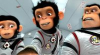 In the summer of 2008, Vanguard Animation released Space Chimps, a film with a simple premise: monkeys in space. So, buckle up for an intergalactic trip to the stars with […]