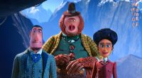 It's Bigfoot! LAIKA surprised us with our first real peak at their new film Missing Link and it looks pretty fantastic. New Trailer The trailer introduces the film's premise with Sir […]
