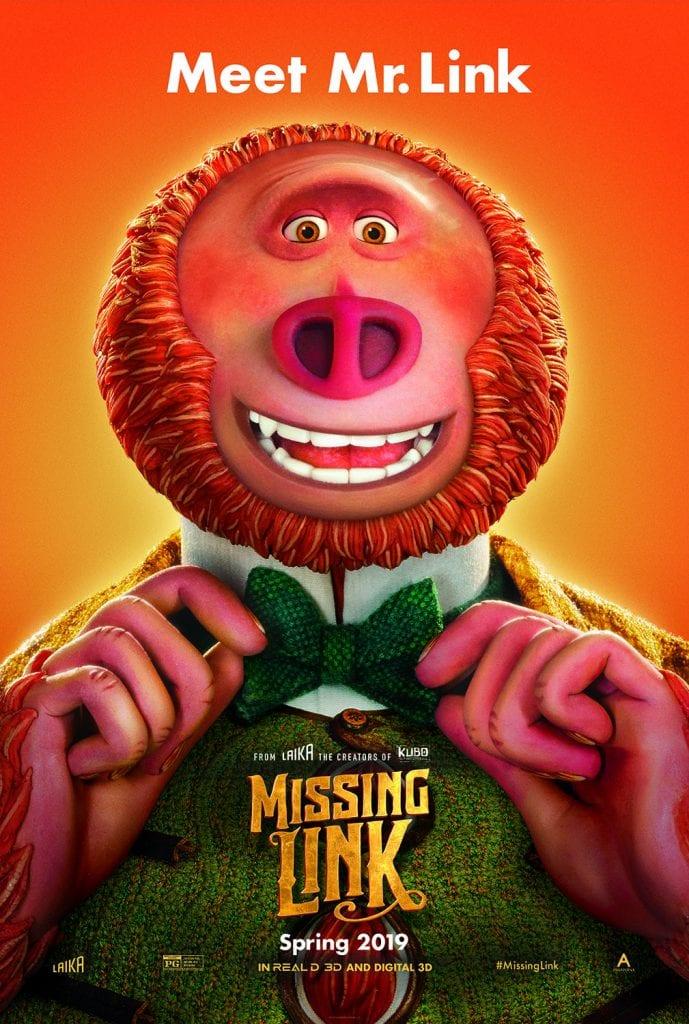 LAIKA-Missing-Link-Poster