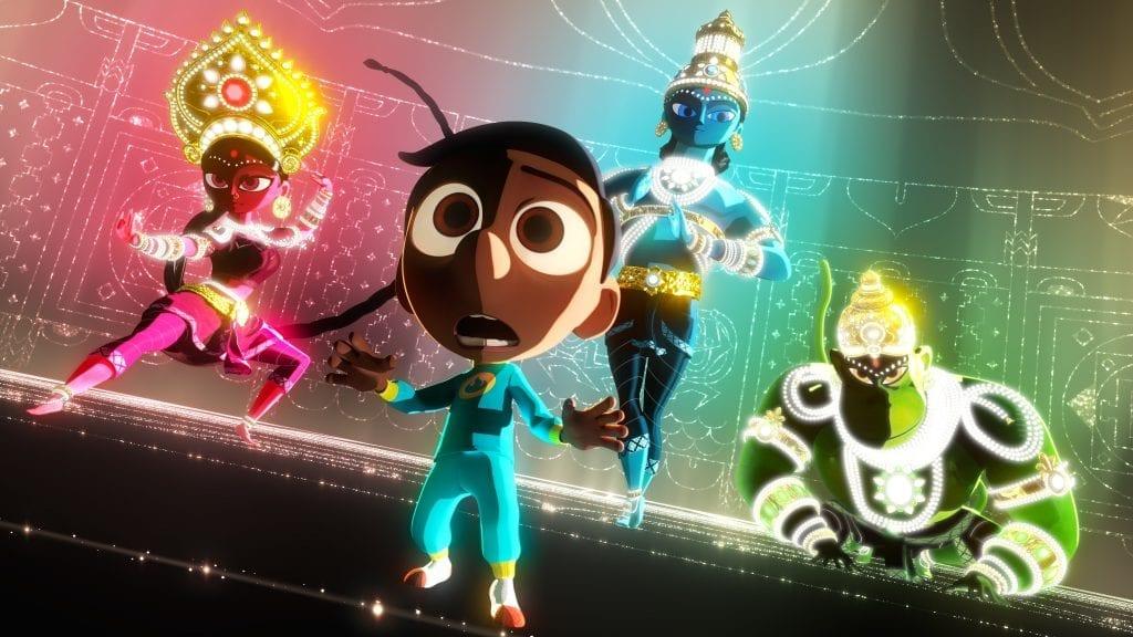 Sanjays-Super-Team