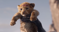 Joining in on the holiday celebrations, Disney has dropped the official teaser trailer and poster for 2019's epic live-action reimagining of the classic The Lion King. The teaser follows all […]