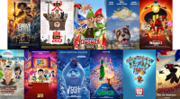 As 2018 comes to a close, it's time we look back at the mainstream animated features of that year! With eleven theatrical animated movies, this amount was less compared to […]