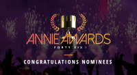 Disney-Pixar sweeps the Annie Awards nominations with 21 nominations, respectively, for Ralph Breaks the Internet and Incredibles 2, and more, while Netflix sweeps the series nominations with 14 nominations for […]