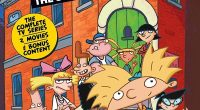 Hey Arnold! The Ultimate Collection is now available on DVD! With a great selection of bonus features, and every episode and movie of the series now available together in a […]