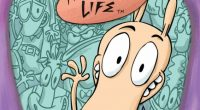 Rocko's Modern Life, one of the staple shows of 90's Nickelodeon is now available as a complete series box set! Rocko's Modern Life is one of those shows that I […]