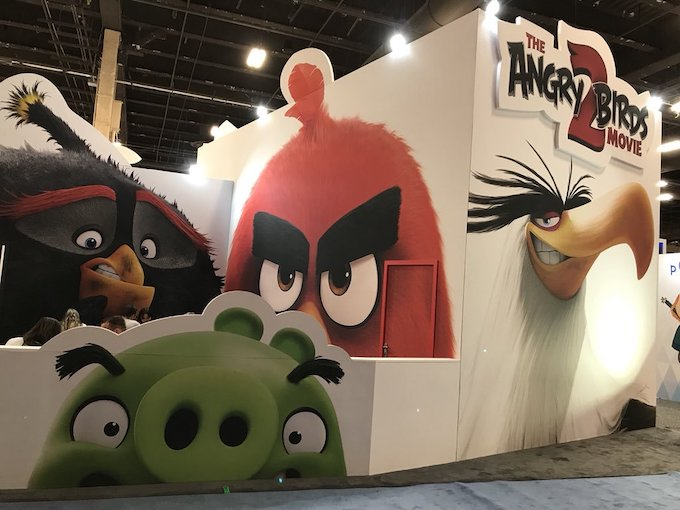 the angry birds movie 2 - photo #26