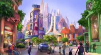 Shanghai Disneyland Park is preparing a brand new themed land based on a recent surprise hit. That new exotic land in question is Zootopia, the city where any animal can be […]