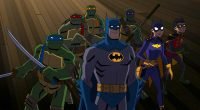 Holy cowabunga! Two of pop culture's most-popular crimefighting franchises are colliding together in one epic crossover! Warner Bros. Animation and DC have teamed up with Nickelodeon to bring the Caped […]