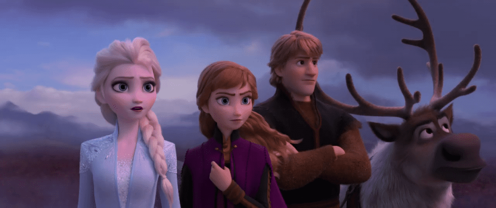 frozen 2 - photo #7