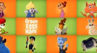 According to Slashfilm, new details of the upcoming animated Netflix adaptation of Green Eggs and Ham have been released! Based on the children's book of the same name by Dr. […]