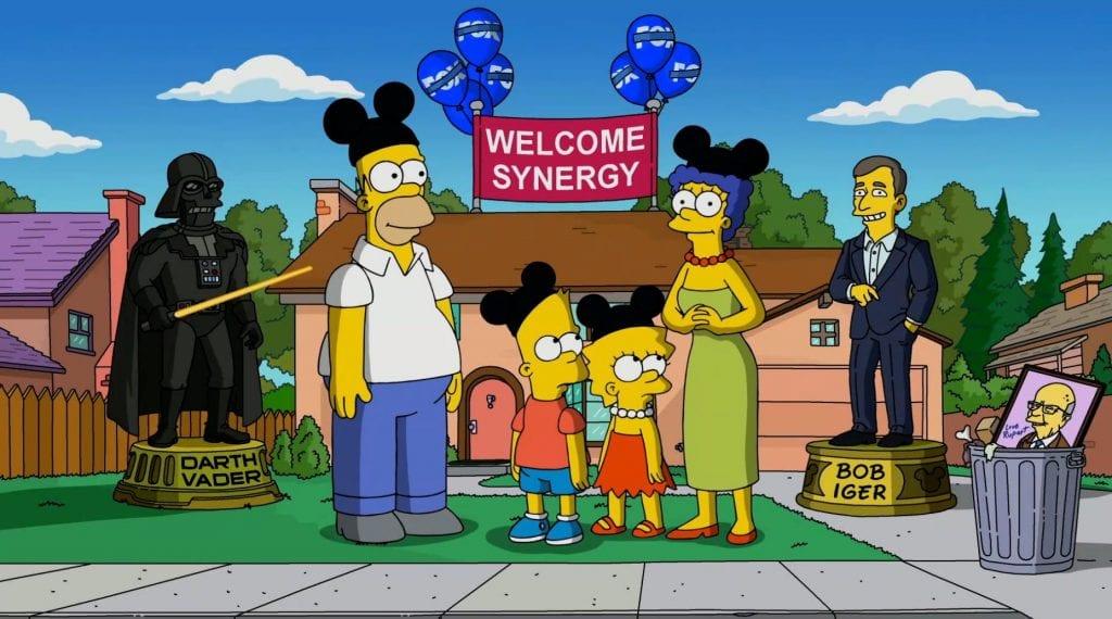 Simpsons-Disney-Plus